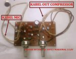 kit mc ic la320 2